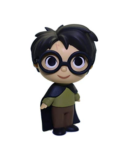 Funko Mystery Mini - Harry Potter [Series 3] - Harry Potter [Dirty] 1/12 Rarity - Hot Topic Exclusive [RARE!]