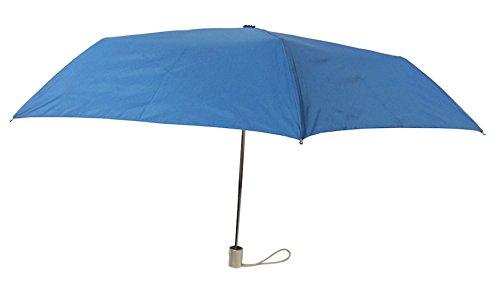 London Fog Holiday Boxed Umbrella,  Blue