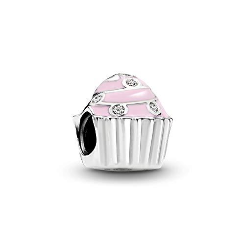 Pandora Bead Charm Donna argento - 791891EN68