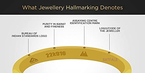 Certified Solid 22K/18K Yellow Fine Gold Single Carved Bead Design Hoop Earrings Available In Both 22 Carat And 18 Carat Fine Gold,Size Height-12MM Width-12MM For Women,Girls,Kids,Men's Bali,Gifts