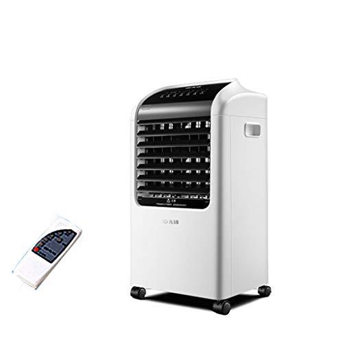 Air-conditioning fan-Jack 3-in-1 Luftkühler Ventilator Ventilator Kühler Mobiler Luftbefeuchter 65W-weiß