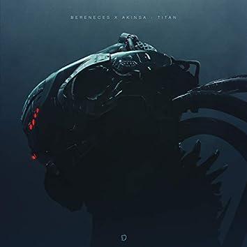 Titan / Kaiju / Contagious