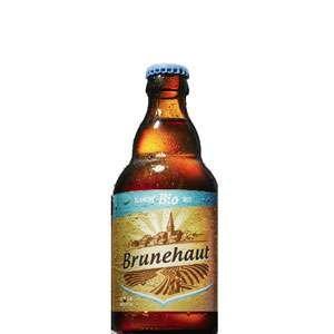 Brasserie De Brunehaut - Brunehaut Blanche 33Cl X6