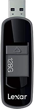 Lexar JumpDrive S75 128GB USB 3.1 Flash Drive