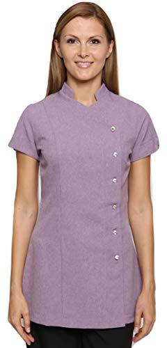Mirabella Health /& Beauty Damen Berufsbekleidung Kasack Suman