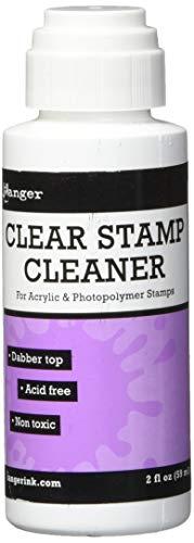 Ranger Clear Stamp Reiniger, weiß