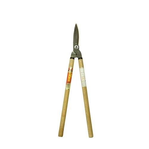 浅香工業 木柄刈り込みばさみ 金象 155214 本体: 奥行66cm 本体: 高さ3cm 本体: 幅23cm