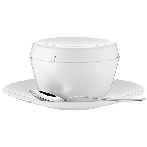 WMF Teeschale TeaMoments mit Löffel Porzellan