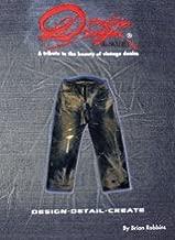 denim design lab book