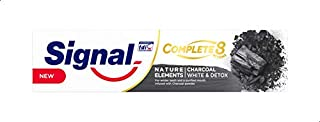 SIGNAL TP CMPLT8 CHARCOAL 72X50ML