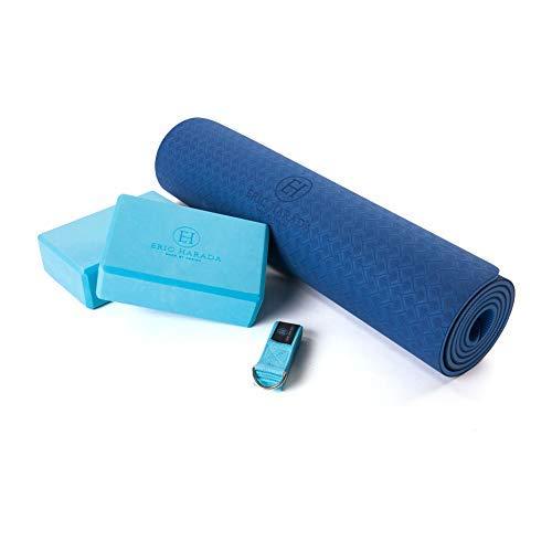 Eric Harada Yoga Mat