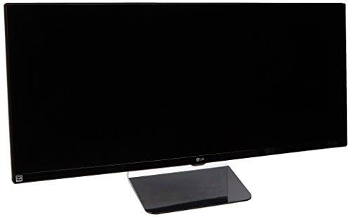 LG Electronics 34UM64-P 34-Inch Screen LCD Monitor,black