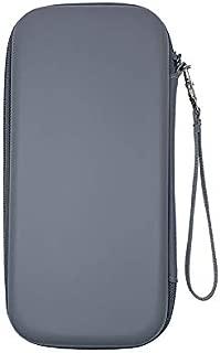 Nintendo Switch Liteケース Nintendo Switch Lite収納バッグ 高品質ハードポーチ 耐衝撃 防塵 防水 ニンテンドースイッチ Lite専用ケース スリムハードポーチ for Nintendo Switch Lite グレー