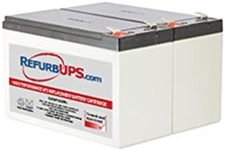 RefurbUPS APC Back-UPS RS 1500 LCD (BR1500LCD) Compatible Replacement Battery Kit