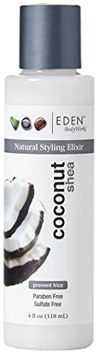 EDEN BodyWorks Coconut Shea Styling Elixir, 4oz