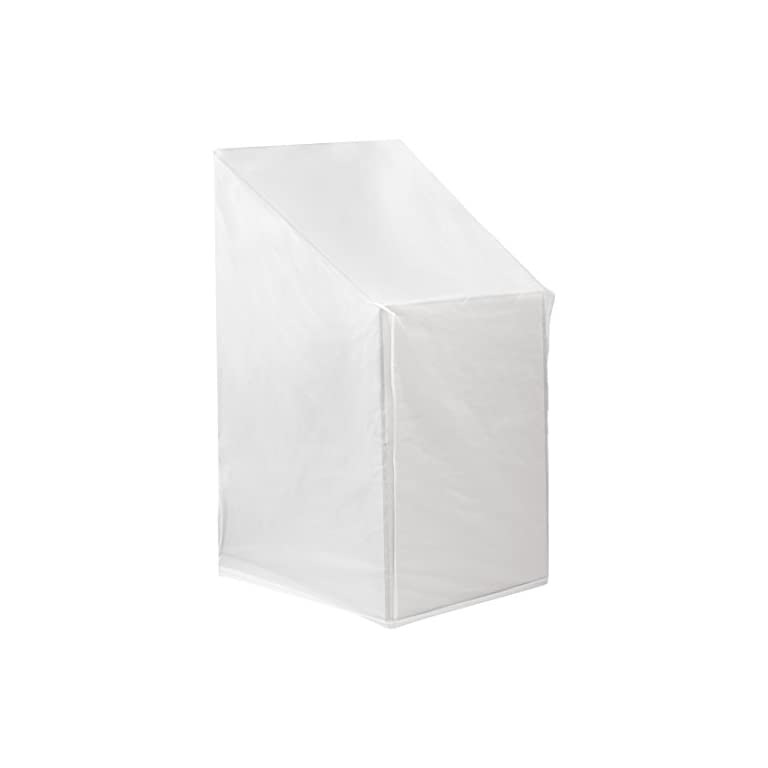 Ultranatura-Fodera-per-Sedia-da-Giardino-Bianco-One-Size-Taglia-ProduttoreYMD