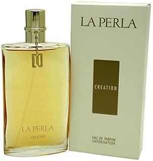 La Perla Creation By La Perla For Women. Eau De Parfum Spray 3.3 Oz.