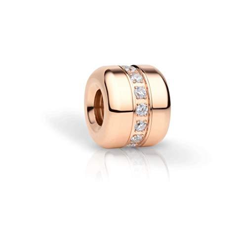 BERING Colgante para mujer en oro rosa   Hope-1