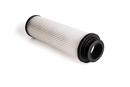 Type 201 Hepa Filter for Hoover Windtunnel, Savvy, Empower. Replaces Hoover Part # 40140201, 42611049, 43611042. Long-life Washable and Reusable by Green Label