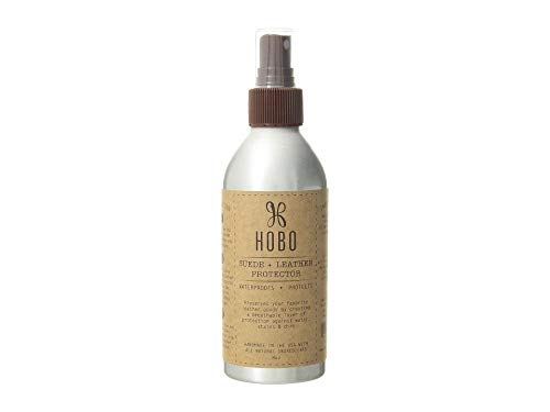 HOBO Suede & Leather Protector 8oz No Color One Size