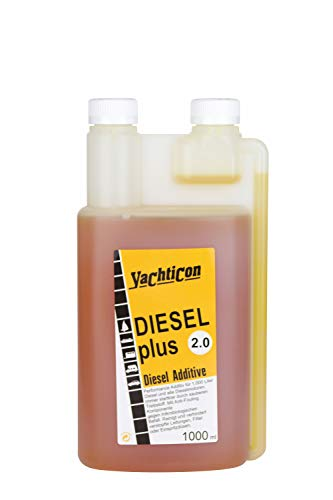 Diesel plus 2.0 500ml