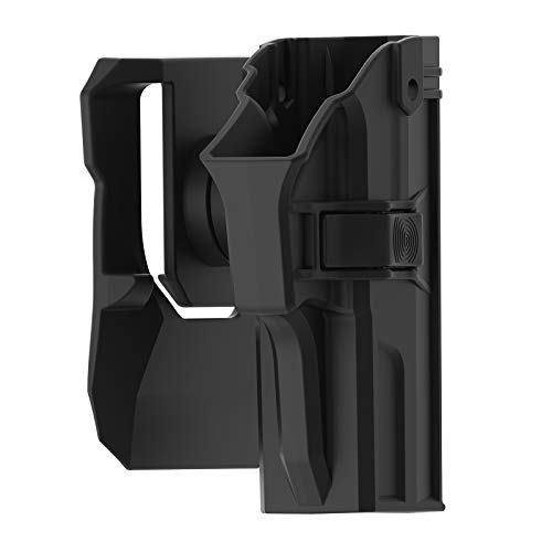 Owb Holster for Sig SP2022, 360° Rotatable Outside...