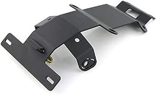 MUJUN Riserva Moto Parafango Parafango posteriore Fit for Yamaha T-MAX Tmax 530 Tmax530 2012 2013 2014 2015 2016 Accessori Color : Black