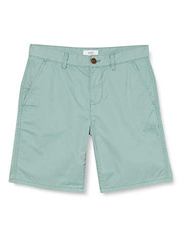 edc by Esprit 030CC2C303 Shorts, Herren, Grün 32 EU