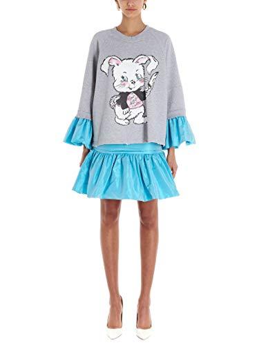 MOSCHINO Luxury Fashion Femme A044905273485 Multicolore Soie Robe | Printemps-été 20