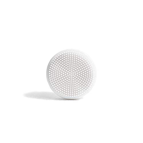 Vanity Planet Replacement Silicon Facial Brush Head compatible with Ultimate Skin Spa & GlowSpin, Water Resistant, Quick-Drying