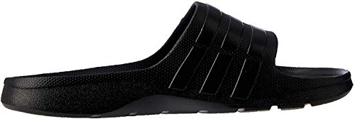 adidas Herren Duramo Dusch- & Badeschuhe, Blau (New Navy/White/New Navy), 42 EU (8 UK)