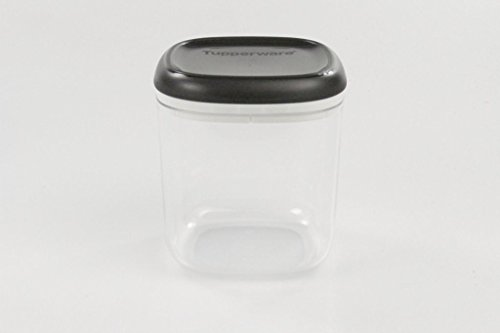 TUPPERWARE Clear Collection 780 ml Crystal noir transparent