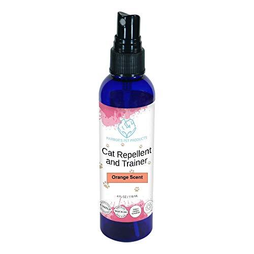 Harbor's Cat Repellent (Orange)