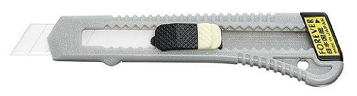 フォーエバー 折るセラミックカッター L クリップ付 シルキー OLL-CS