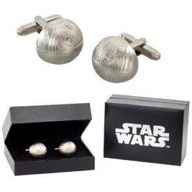 Funko SW00064 Star Wars Death Star Cufflinks