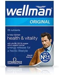 Wellman 4 cheap Mesa Mall X 30 Tablets