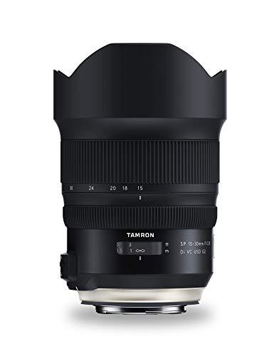 Tamron T81140 - Objetivo SP 15-30mm F/2.8 Di VC USD G2 para Canon