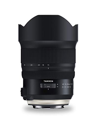 Tamron SP 15-30mm F/2.8 VC USD G2 Objektiv für Canon