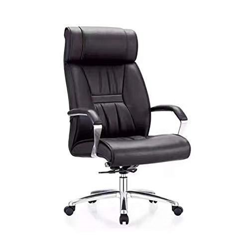 DJDLLZY Sillas de oficina del Ministerio del Interior sillas de escritorio de malla transpirable Silla de oficina Ascensor confortable silla del acoplamiento asiento trasero de ventilación de aire for