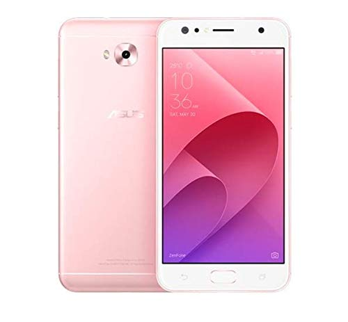 ASUSTek Zd553kl-5I058ww Zenfone 4 Selfie (Zd553kl) Rose Go