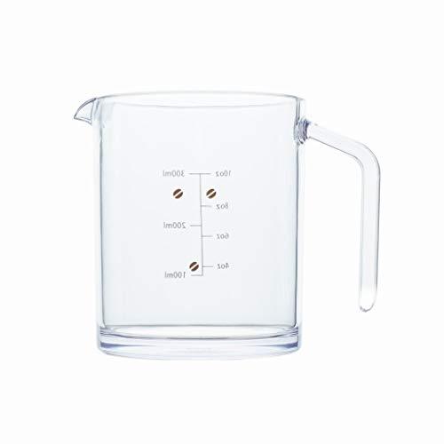cera COFFEE 割れないコーヒーサーバー JUG 300