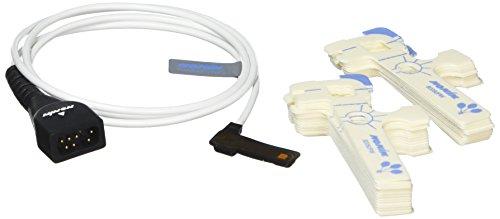 CLS 8008j Pulse Ox Nonin Infant Wiederverwendung Finger Clip Sensor