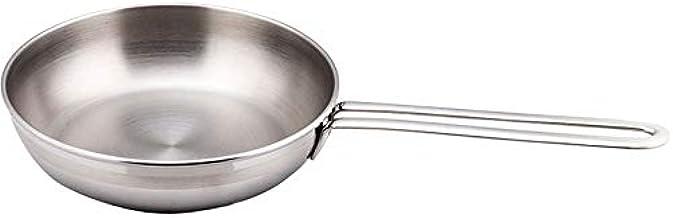 Prestige Infinity Open Frypan 28 cm [PR77369] Silver