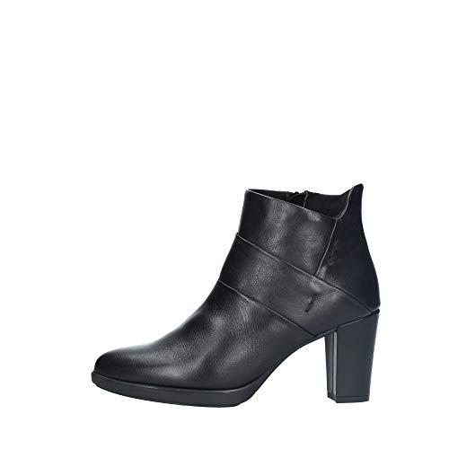The Flexx B652_36 Bottes Femmes Noir 36
