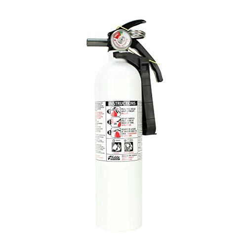 Kidde 466628Mtlk Fire Extinguisher Gauge 10-B:C