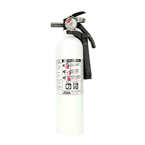 Kidde 466628Mtlk Fire Extinguisher Gauge 10-B:C