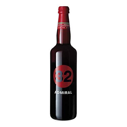 Birra 32 Via dei Birrai'ADMIRAL' 0,75 lt.