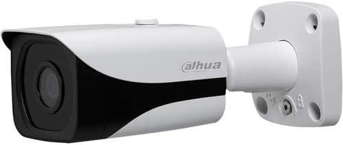 Dahua Pro Epoe 2MP IP Bullet 3.6mm IR Security Camera, White (N24CB33)