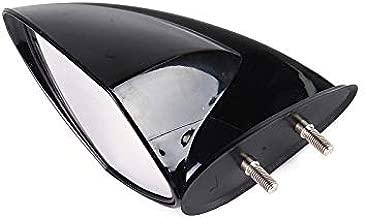 Compatible With Yamaha PWC WaveRunner LH Left Hand Mirror (Fits 2007-2009 VX1100 Cruiser / 2005-2009 VX1100 Deluxe / 2005-2006 VX1100 Sport)