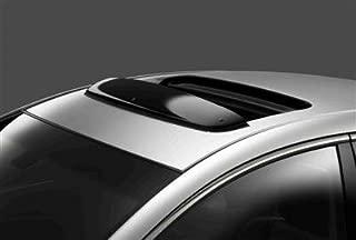 Genuine Mazda CX7 Moon Roof Wind Deflector 2007-2012 OE OEM 0000-8P-M20